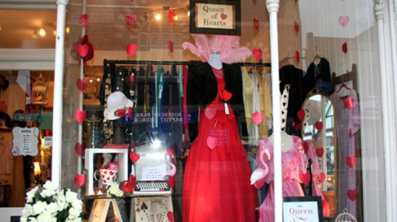 Top 10 Vintage Shops in the South West
