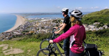 Electric Bike Tours in West Dorset (the Easy Way...)