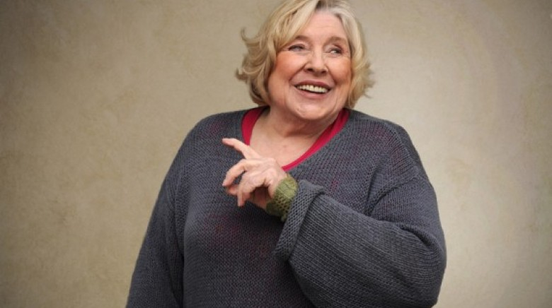 Fay Weldon: I've got my revenge!
