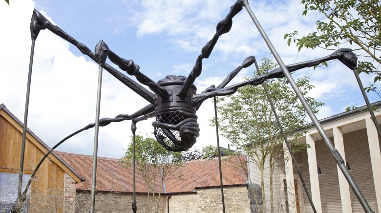 Doors Open at Hauser & Wirth Somerset