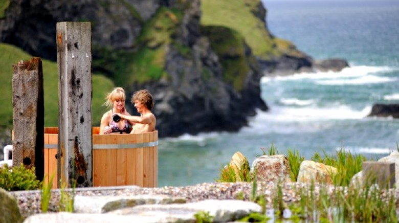 Top 10 Spas in the South West