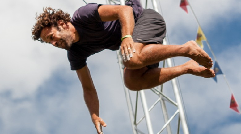 Somersault 2014:  Basically it's Your Perfect Festival