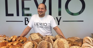 Lievito Bakery: Literally Manna from Heaven
