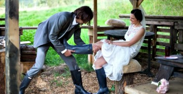 Alternative Weddings in the South West