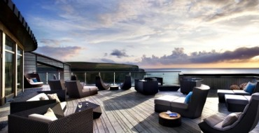 Top 10 Hotels in Cornwall