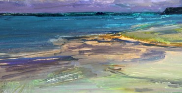 Lucinda Storm: A Painting A Day
