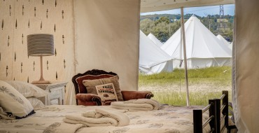 Barefoot Pop Up: Luxury under the Stars
