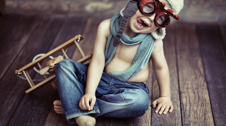 10 Reasons Why Having Children Could Improve your Life