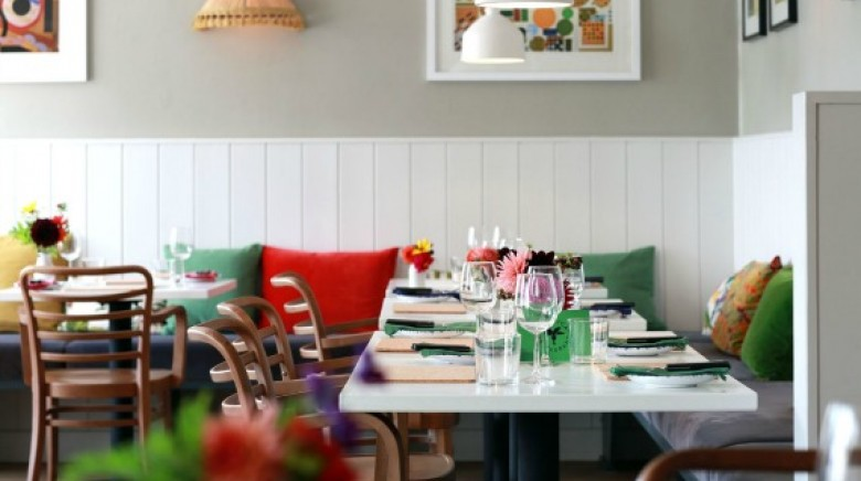 Brassica in Beaminster: One for the Bucket List