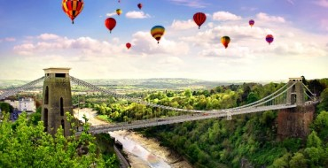 Bristol: the Coolest Town in the West?