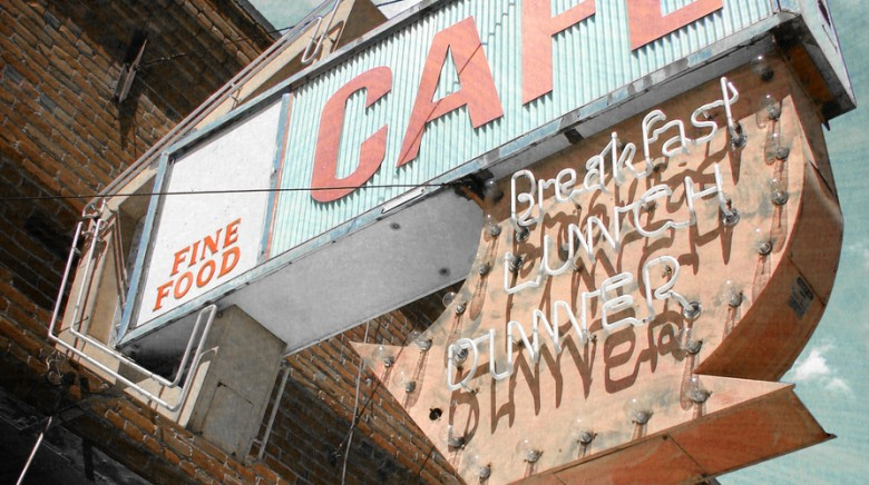 The Panel: Your Favourite Breakfast Cafe?