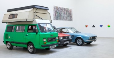 Martin Creed at Hauser & Wirth Somerset