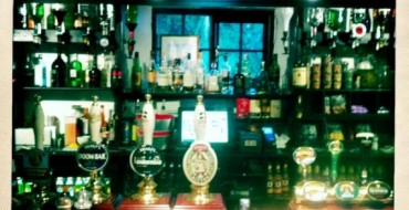 Old School Pubs, a Cornish Speciality