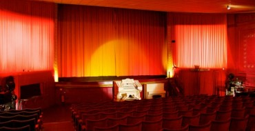 Top 10 Independent Cinemas in the SW