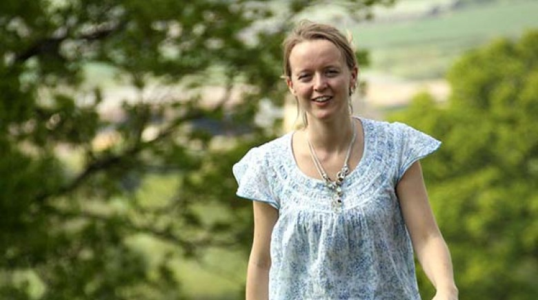 Emily Eavis: My West Country