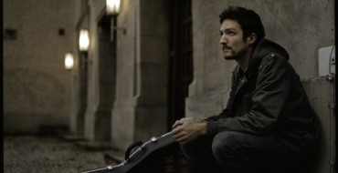 Frank Turner Talks to Country Calling