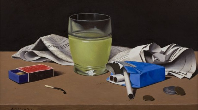 Still Life at The Art Stable