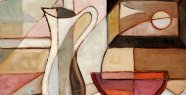 International Exchanges: Modern Art and St Ives (1915-1965)