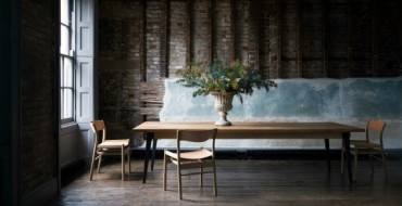 Modern Rustic: The New Interiors