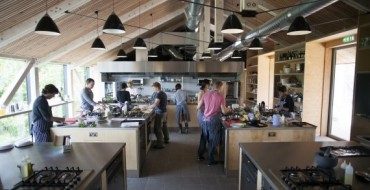 Top 10 Cookery Schools in the South West