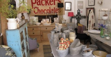 Top 10 Interiors Shops In The South West
