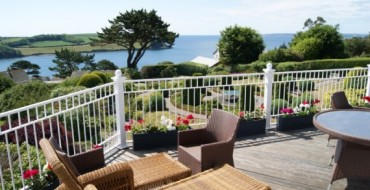Moonrakers in St Mawes: the Best Holiday House in Cornwall?