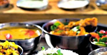 Top 10 Indian Restaurants in the South West