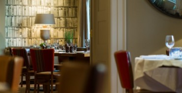 Top 10 Romantic Restaurants in the SW