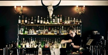 Top 10 Cocktail Bars in the South West