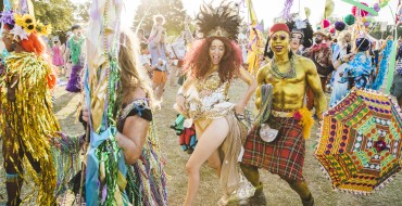 Top 10 Festivals in the South West