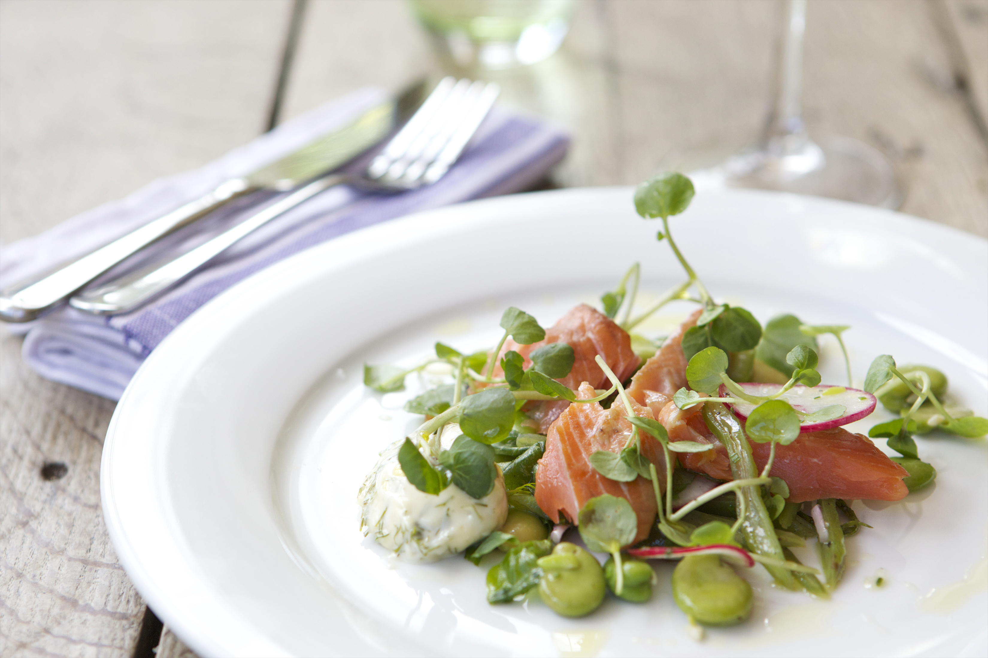 Top 10 Gastro Pubs in the South West - Top 10's