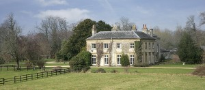 sparkfordhall