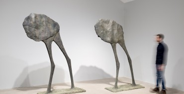 Transformation: Elisabeth Frink at Hauser & Wirth