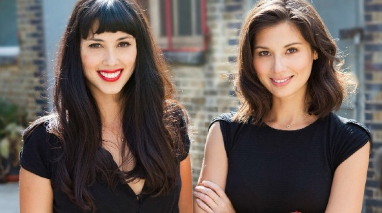 Hemsley Sisters at River Cottage