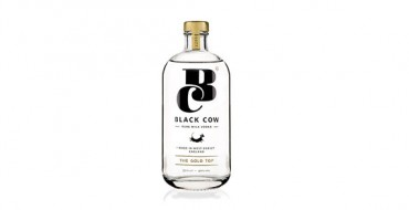 Black Cow Vodka: Quietly Hip in West Dorset