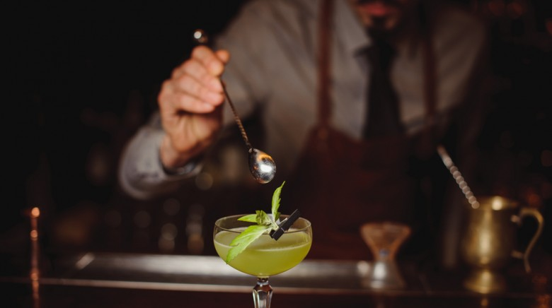 Seeking Out London's Best Bars