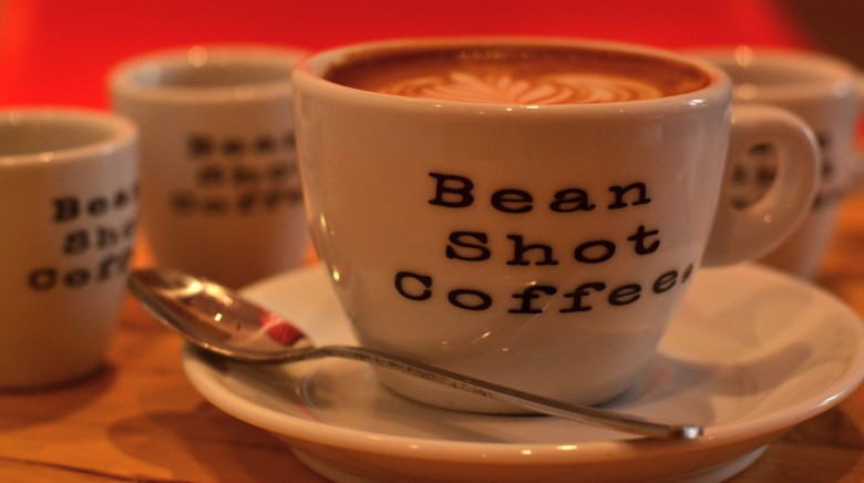 Best Coffee in the SW?