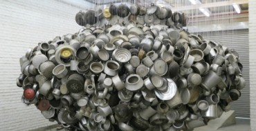 Invisible Reality: Subodh Gupta at Hauser & Wirth