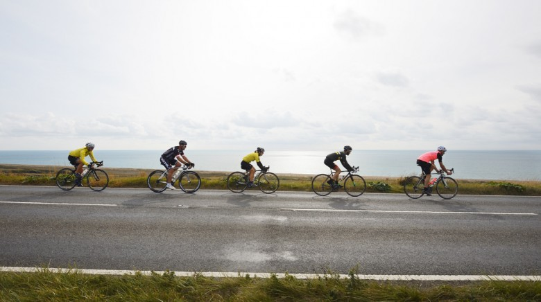 Luxury Cycling Retreats for the Lycra Obsessed