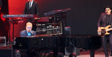 Elton You Blew Our Minds