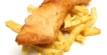 Top 10 Fish and Chip Shops in the South West
