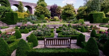 Top 10 Gardens in the South West