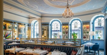 The Ivy Brasseries, Bristol & Bath