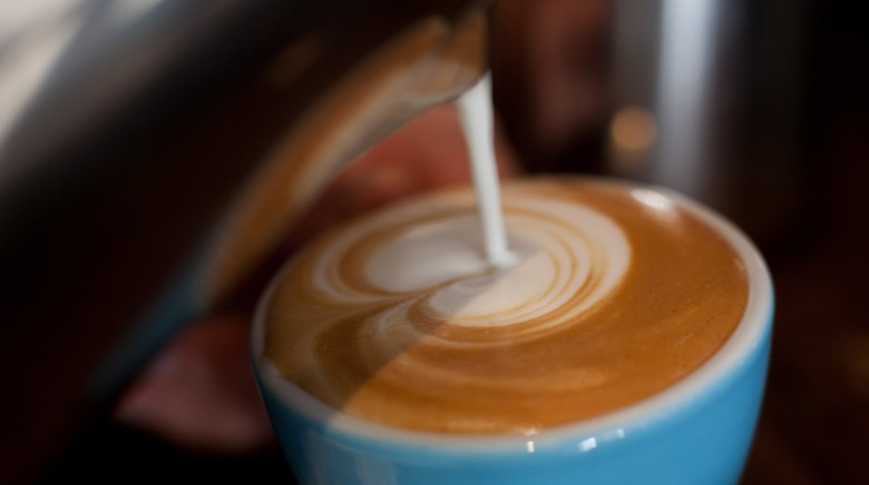 Top 10 Coffee Shops in the SW