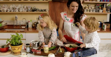 Poppy Fraser: 10 Minute Suppers for Children
