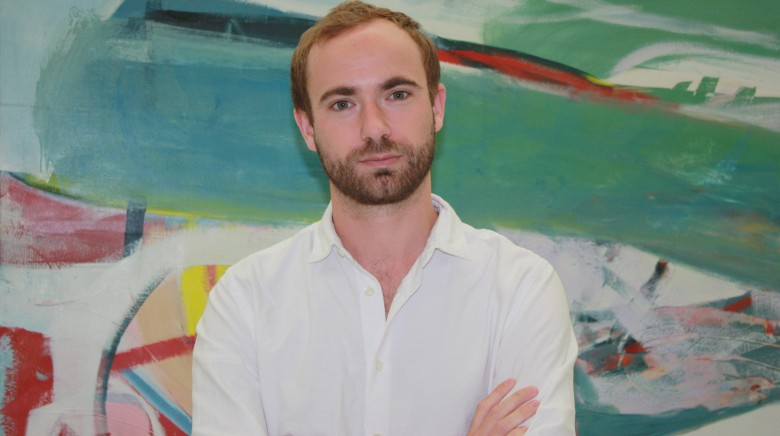 The Interview: Sam Thorne, director Tate St Ives