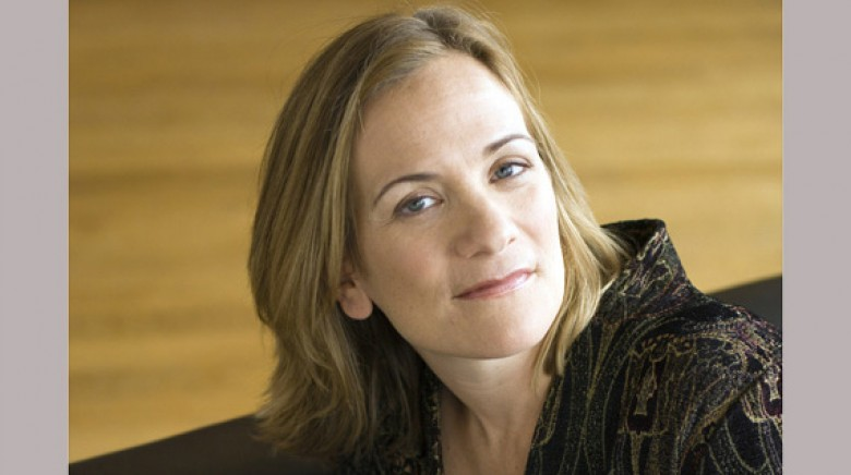 Ten Minutes With Tracy Chevalier
